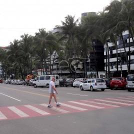 Faixa de Pedestre – Maceió (AL)