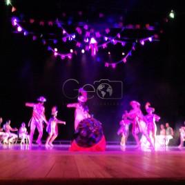 Dança Folclórica