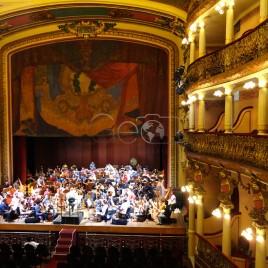 Orquestra Sinfônica de Manaus