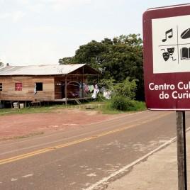 Comunidade Quilombola de Curiaú