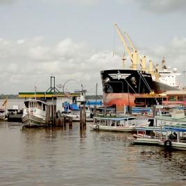 Porto de Santana