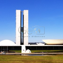 Congresso Nacional – Brasília, DF