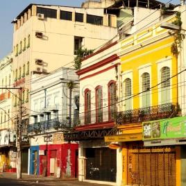 Rua de Comércio – Belém, Pará