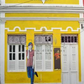 Grafite – Olinda, PE
