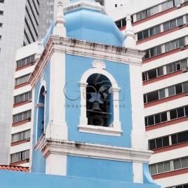 Igreja N. S. de Boa Viagem – Recife