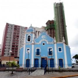 Igreja N. S. de Boa Viagem – Recife (PE)
