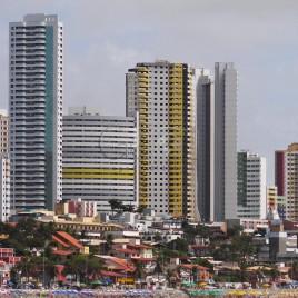 Edifícios de alto padrão