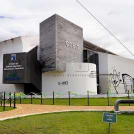 Centro Aeroespacial Barreira do Inferno, RN