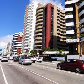 Prédios alto padrão – Aracaju (SE)