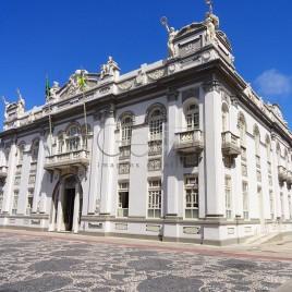 Palácio do Governo de Sergipe