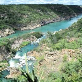 Canyon do Rio São Francisco