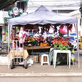 Comércio de Rua – Alagoinhas (BA)