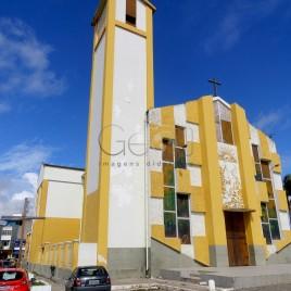 Igreja Matriz – Alagoinhas (BA)
