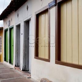 Casas do Centro Histórico