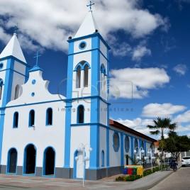Igreja Matriz – Brotas de Macaúbas (BA)
