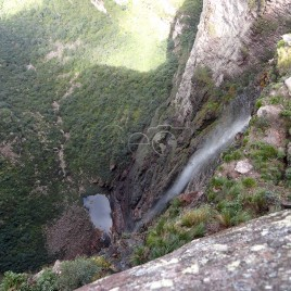 Cachoeira da Fumaça – Palmeiras, BA