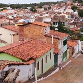 Centro histórico – Lençóis (BA)