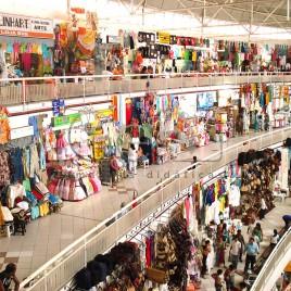 Comércio no Mercado Central – Fortaleza (CE)