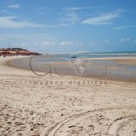 Praia de Canoa Quebrada – Aracati (CE)