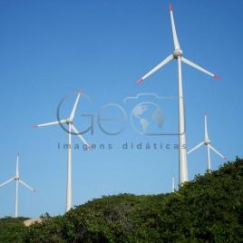 Energia Eólica – Aracati (CE)