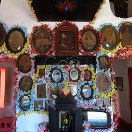 Memorial do Homem Kariri – N. Olinda (CE)