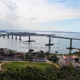 Terceira Ponte – Vila Velha/ Vitória, ES