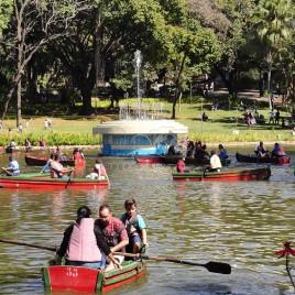 Parque Municipal Américo Renné Gianneti