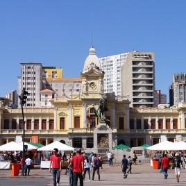 Praça da Estação – Belo Horizonte, MG