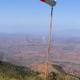 Biruta – Pico da Ibituruna