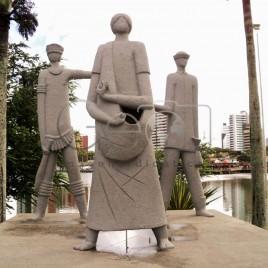 Os Pioneiros da Borborema