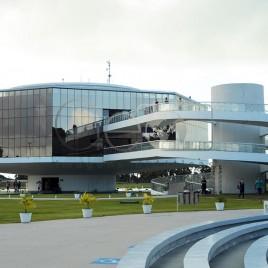 Estação Cabo Branco