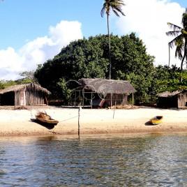 Casas de Pescadores