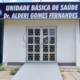 UBS – Brejo do Cruz, PB