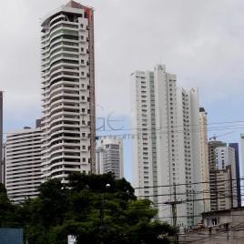 Edifícios de alto padrão – João Pessoa (PB)