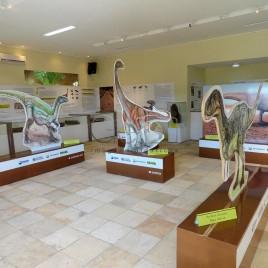 Museu do Vale dos Dinossauros – Sousa, PB