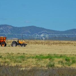 Projeto de Irrigação Várzeas de Sousa (PB)