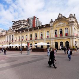 Mercado Municipal de Porto Alegre