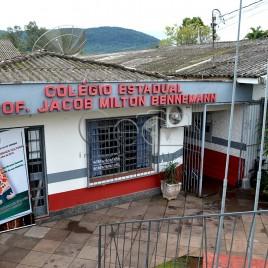 Colégio Estadual – Feliz (RS)