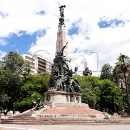 Monumento Julio de Castilhos