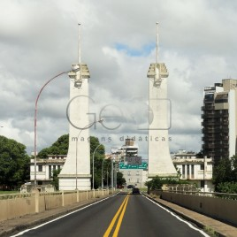 Fronteira Uruguai-Brasil