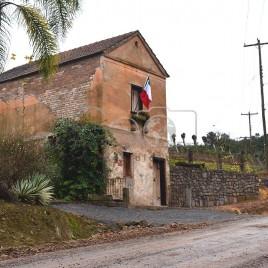 Casa italiana – Garibaldi (RS)