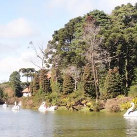 Lago Negro – Gramado (RS)