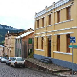Casario antigo – Santa Tereza (RS)