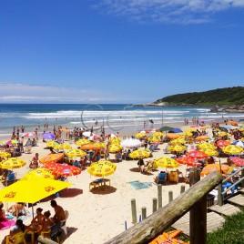 Praia do Rosa – Imbituba, SC