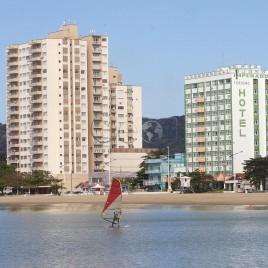 Wind Surf – Balneário Piçarras (SC)