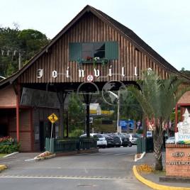 Pórtico de Joinville (SC)