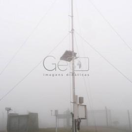 Estação Meteorológica – Urubici (SC)