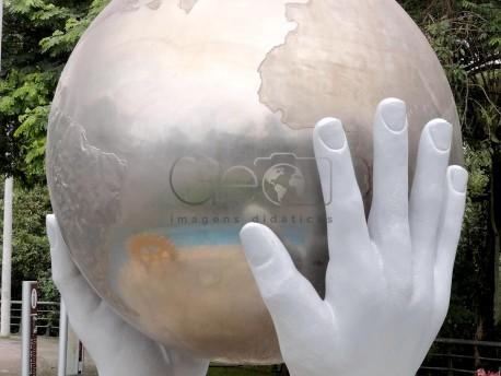 Resultado de imagem para praça da paz em blumenaui