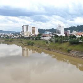 Rio Itajaí-Açu – Blumenau (SC)