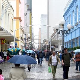 Centro de Florianópolis (SC)